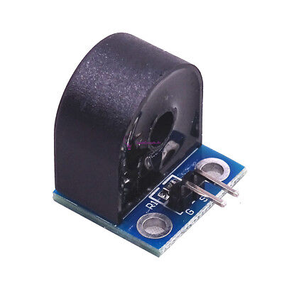 ZMCT103C 5A Range Single Phase AC Current Transformer Sensor Module for Arduino