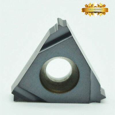 10* 16IR 19W SMX35 Carbide Insert For Threading Turning Tool Boring BAR CNC