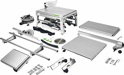 Festool Tischzugsäge CS 70 EBG-Set PRECISIO | 574782