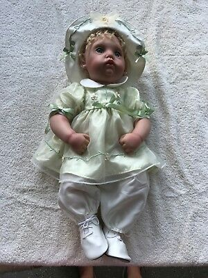 Paradise Galleries Doll My Little Miracle Collection, Catherine