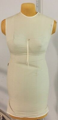 VINTAGE Foam Female Sewing  / Mannequin