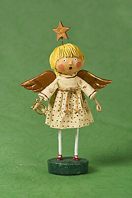Lori Mitchell™ - Angel Gabriella - Christmas / Religious Collectible - 23985
