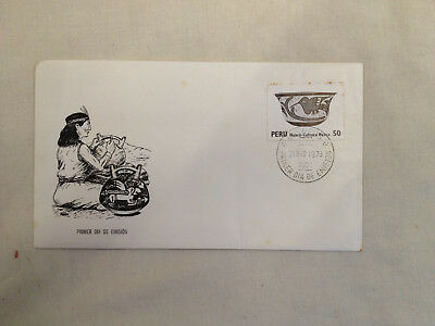 First Day Cover 1970's Nedlloyd Line Promotional Items
