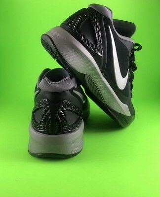 reputable site facbd fdd90 Nike Volley Zoom Hyperspike Black Volleyball Shoes Women s Size 5 585763-001  NEW