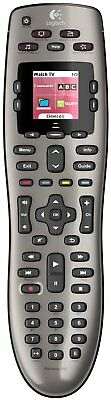 Logitech Harmony 650 Infrared All in One Universal Remote Control Programmable