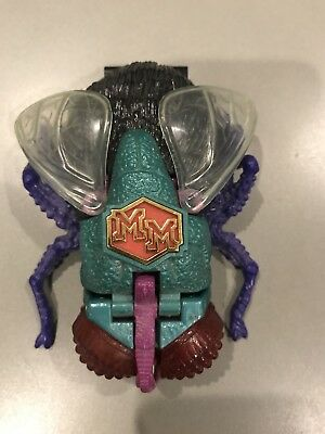 Mighty Max - Squishes Fly COMPLETE SET