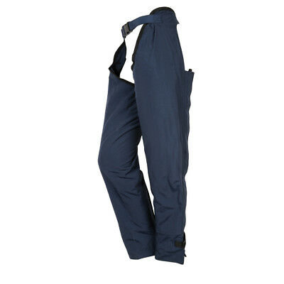 Dublin Full Length Chaps Waterproof Overtrousers Horse Riding Equestrian