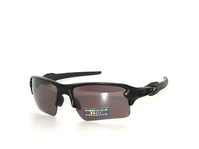 6d216fc75d Sale!oakley Sunglasses Si Flak 2.0 Xl 9188-39 Matte Black Prizm Daily  Polarized