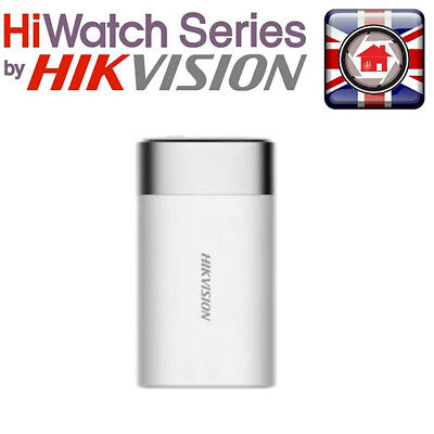 HIWATCH HIKVISION CCTV SYSTEM DS-UAFS-W100I/240G/White Mobile Nas