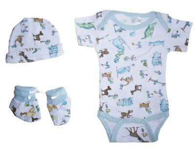Baby New born 3-piece gift set baby shower free shipping