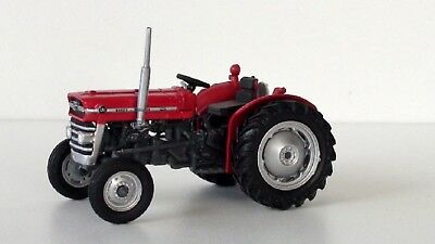 Massey Ferguson 135 Tractor Scale 1/43 Diecast New