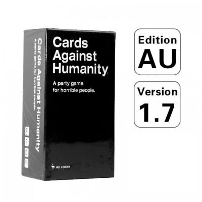Cards Against Humanity AU Version 1.7