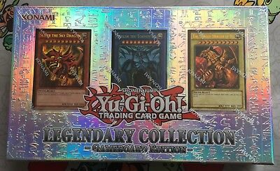 legendary collection gameboard edition