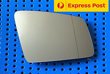 RH mirror glass for Mercedes-Benz A CLASS W176 A180 A200 A220 A250 A45 12-18