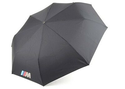 Genuine BMW M folding Umbrella PN:80232410917 new UK