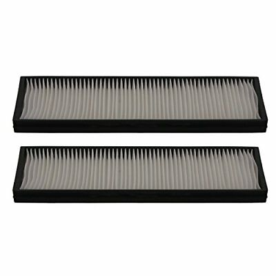 febi bilstein 34313 Cabin Filter Set