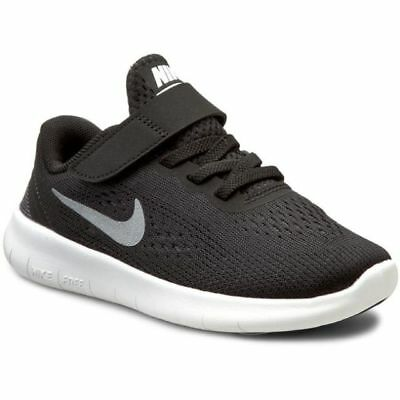 ebdba5f55a2e1 NIKE FREE RN Psv Kid s Shoes Asst Sizes New In Box 833991 001 ...