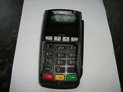 Ingenico IPP350 PED Chip and Pin PAD Contactless USB Payment terminal.