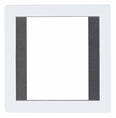 Gepe 2501 3mm One Anti-Newton Glass Slide Mount Pack of 20