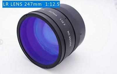 1pc Used Good CANON LR LENS 247mm 1:12.3 #xy-336