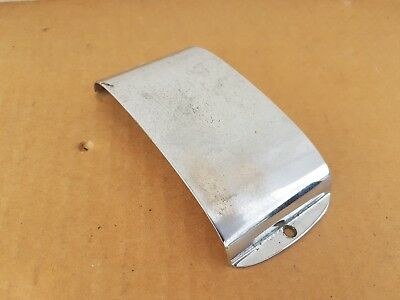 1966 FENDER PRECISION BASS PICKUP COVER - made in USA