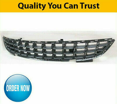 2011-2014 Vauxhall Corsa D Front Lower Centre Bumper Grille New Collection Only