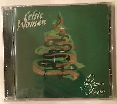 Celtic Woman 'O Christmas Tree' Exclusive Limited Edition CD (2014) - Brand New