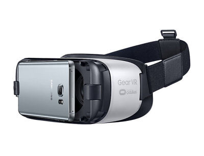Samsung Gear VR Virtual Reality Headset GEN III