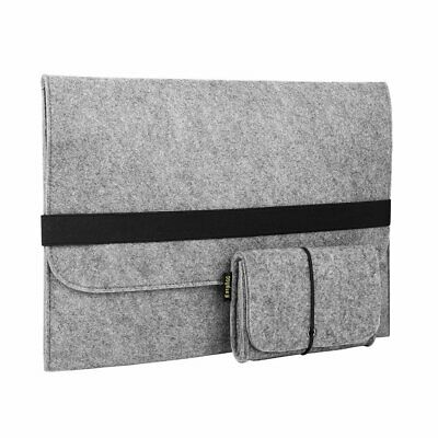 Apple Macbook Air 13.3 Zoll EasyAcc Filz Sleeve Hülle Ultrabook Laptop Tasche
