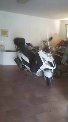 scooter KYMCO 200