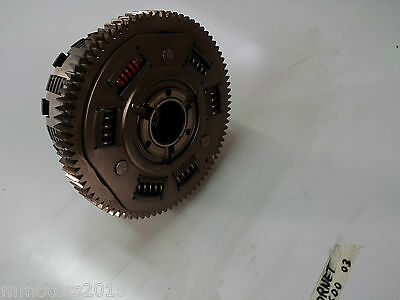 Embrayage Clutch Bell Hornet 600 2003 2004 13.656 km Works 100%