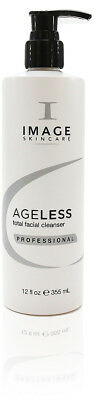 Image Skin Care Ageless Total Facial Cleanser 12oz