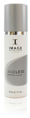 Image Skin Care Total Facial Cleanser 6 oz