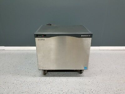 SCOTSMAN REMOTE PRODIGY ICE MACHINE AIR COOLED Model: EH330SL-1A