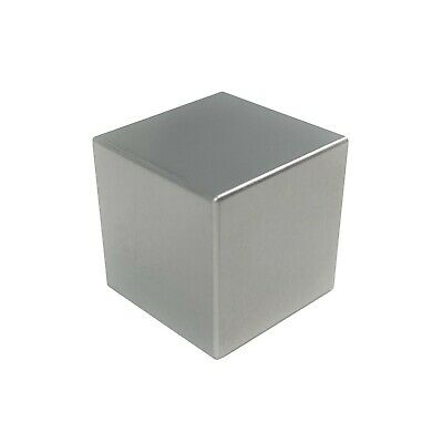 Tungsten Chassis Ballast Weight Cube -- 1.5"
