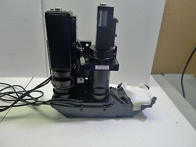 Panasonic Monochrome CCD Camera Unit GP-MF1002 GP-MF802k