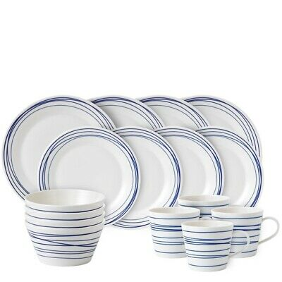 Pacific Lines Starterset 16-teilig Royal Doulton