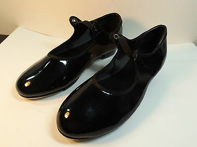Women tap dancing shoes size 5.5M,Theatricals, USA.New