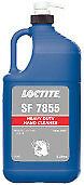 LOCTITE SF 7855 Heavy Duty Hand Cleaner 4LT, Paint Eliminator.