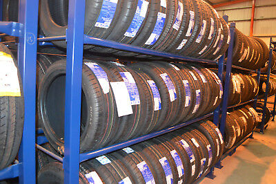 630 Tyres ALL NEW - JOB LOT WHOLESALE EX-BUSINESS STOCK. Many Sizes. ALL LISTED.