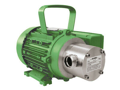 Impellerpumpe 15l/min 230V mit NBR-Impeller