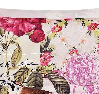 Bambella Designs Universal Privacy Curtain - TRANQUIL ROSE