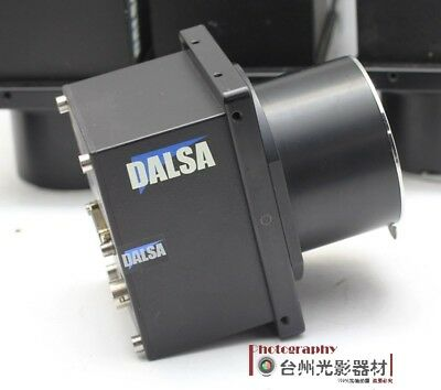 1pc Used Good  DALSA S3-20-04K40 4K camera #ship by EXPRESS