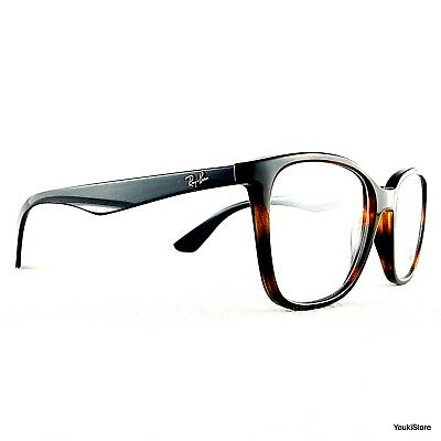 RAY BAN occhiali da vista RB 7066 5585 T - MADE IN ITALY NEW! CE