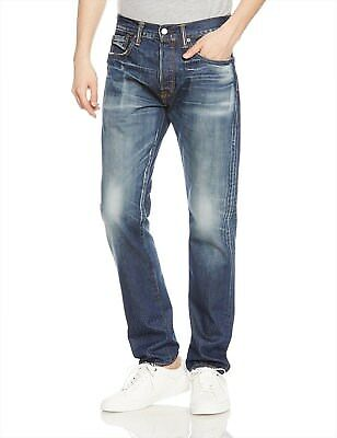 6d1f739036e Levi's 501 (R) Customized Tapered MAGURO MADE IN JAPAN from japan