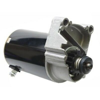 Starter Motor For Briggs V Twin 14HP 16HP 18HP Cylinder