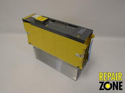 A06B-6096-H208 Fanuc Servo Amplifier Remanufactured *1 Year Warranty*