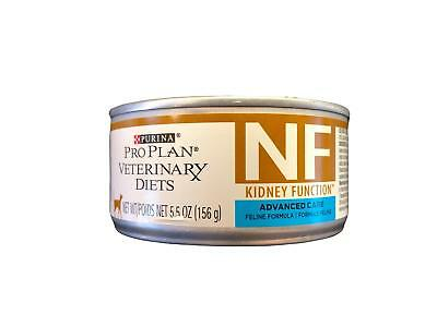Purina Veterinary Diets Cat Food NF Canned [Advanced Care] (24 count)