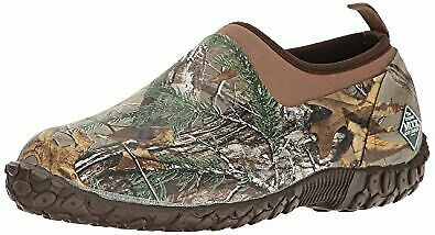 Muckster ll Men's Rubber Garden Shoes Realtree Xtra