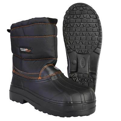 Savage Gear SG Polar Boot 42  7.5 Thermostiefel Angelbekleidung Angeln